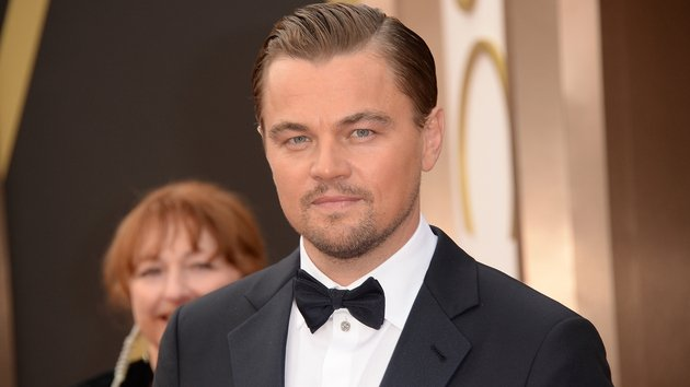 DiCaprio - New series for Paramount Television