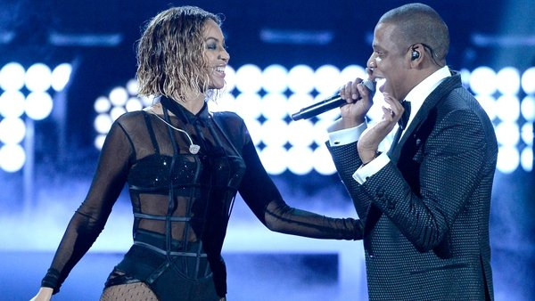Beyonce and Jay Z poised to go on North America joint tour this summer - say reports