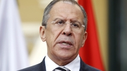 Russian Foreign Minister Sergei Lavrov made the comment in Munich today