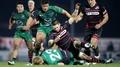 Connacht extend deals of five players