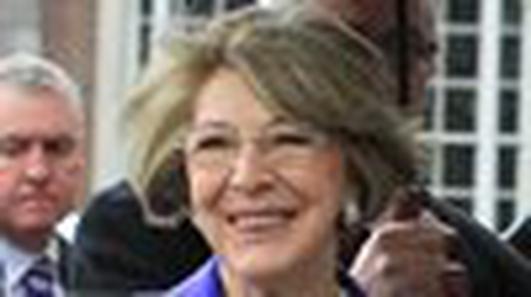 Louise Kennedy & Joan Bergin