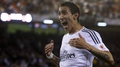 Di Maria: I wanted to stay at Real
