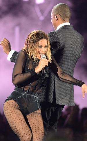 Jay Z and Beyonce are reportedly set to launch a joint stadium tour this summer