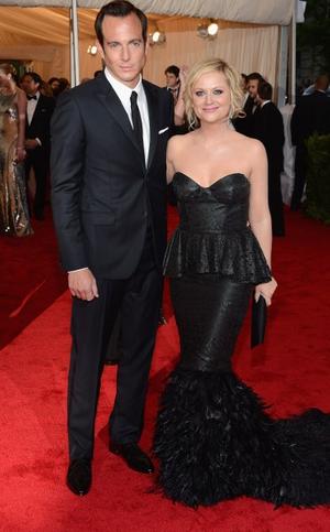 Will Arnett  filed for divorce from Amy Poehler