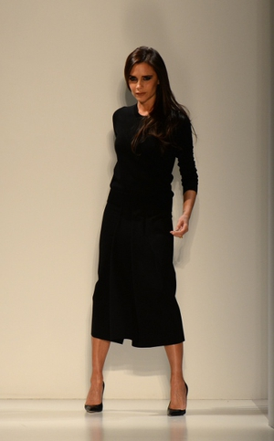 Victoria Beckham hit the headlines as the designer celebrated her 40th birthday