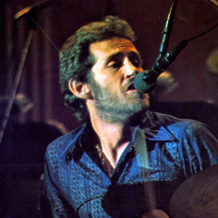 Tribute to Levon Helm