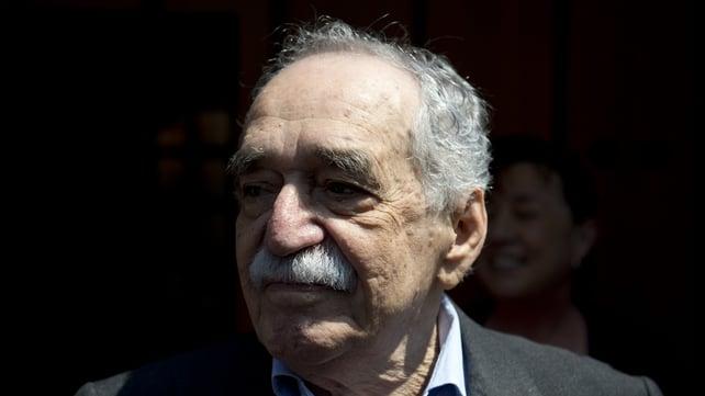Gabriel Garcia Marquez has died, aged 87