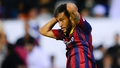 Neymar ruled out for four weeks for Barca