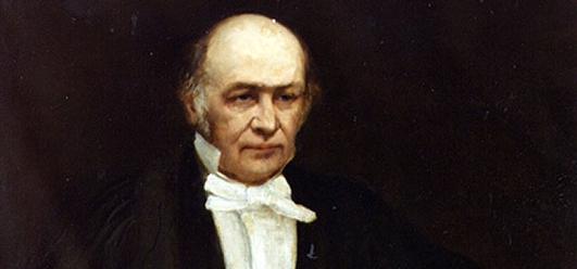 History Bites: William Rowan Hamilton