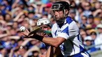 RTÉ's Brian Carthy gives his reaction to Waterford hurler Tony Browne's retirement