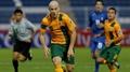West Ham striker Tombides dies from cancer