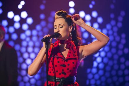 Emma O'Driscoll