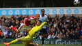 Tottenham make Fulham pay penalty