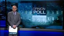 Two new opinion polls bring mixed results for Fine Gael