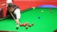 Winner O'Sullivan troubled by ankle injury