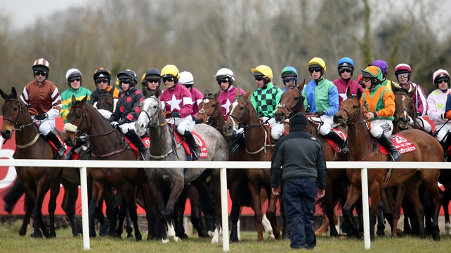 A field of 30 will line up for this year's Fairyhouse feature