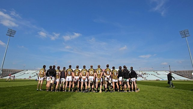 Kilkenny are through to another League final