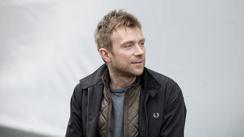 Damon Albarn - Photo: Linda Brownlee