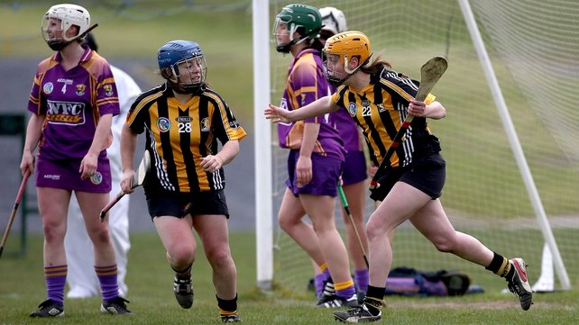 Kilkenny's second goal proved crucial