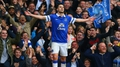 Everton breeze past United to maintain Euro hopes