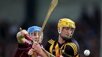 Kilkenny forward Colin Fennelly on the importance of starting the second half well in their win over Galway