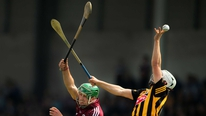 Man-of-the-match Padraig Walsh refects on Kilkenny's 1-16 to 0-15 win over Galway