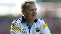 Tipperary coach hails the spirit his side have shown in their march to a league final