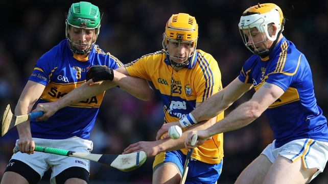 Tipperary were full value for their win over Clare