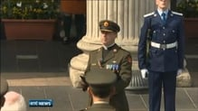 Thousands attend Easter Rising commemoration