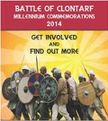 Battle of Clontarf and Brian Ború