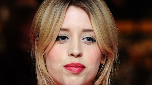 Inquest into death of Peaches Geldof