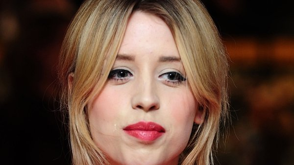Funeral service for Peaches Geldof held in Kent