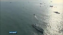 Four more held in South Korea ferry probe