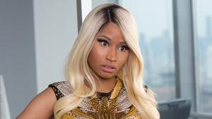 Nicki Minaj in The Other Woman