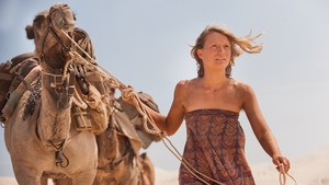 Mia Wasikowska is superb in the lead role