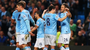 13% stake in Manchester City sold to Chinese investors