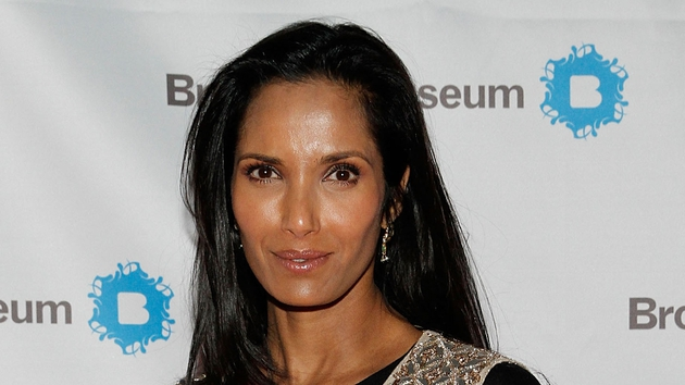 Padma Lakshmi is said to have met Gere in New York