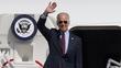 Could Joe Biden enter the race for the presidency?