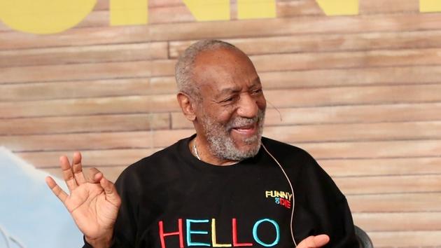 Bill Cosby to receive Johnny Carson Award