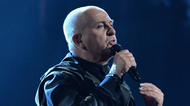 Peter Gabriel contributes to a new documentary on Genesis