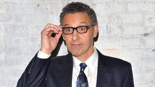 John Turturro to star in HBO's Criminal Justice miniseries