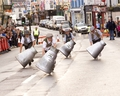 Tipperary Milk Churn Racing