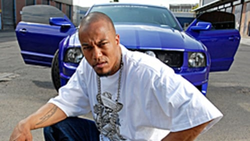 Deso Dogg was reported to have been killed in a suicide attack on Sunday