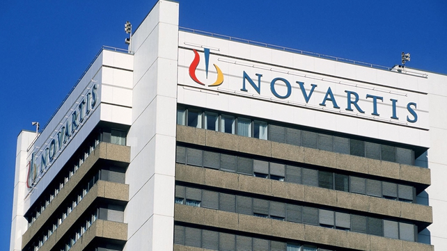 Novartis revamp is the result of its keenly awaited strategic review
