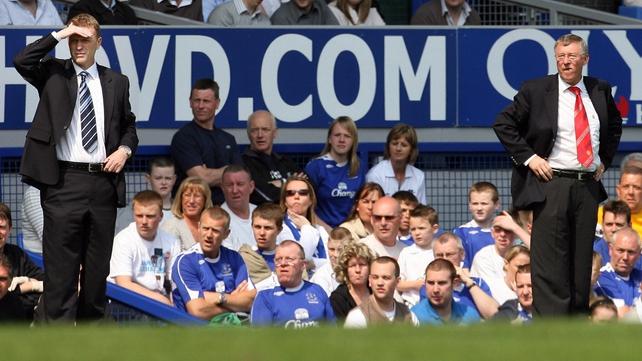 Alex Ferguson was given time denied to David Moyes, according to Eamon Dunphy
