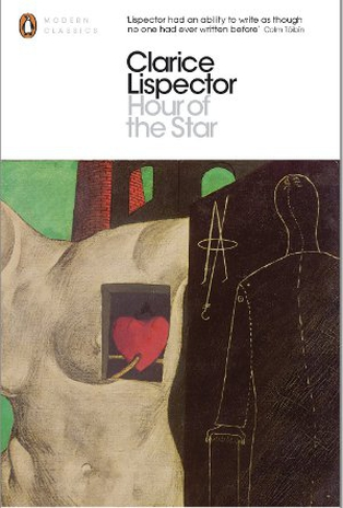 Clarice Lispector's The Hour of the Star: