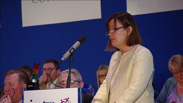 Sheila Nunan said focus should be on improving teaching methodology for higher level maths
