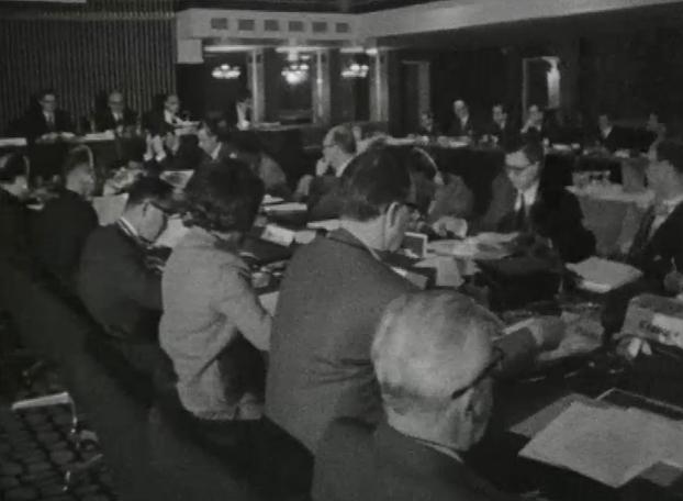 EBU Delegates