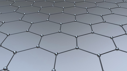 A team from Ireland and Britain made graphene using a kitchen blender