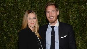 Drew Barrymore and husband Will Kopelman